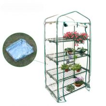 Warm Mini Plant Household Greenhouse Cover