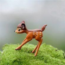2pcs Mini Deer For Decoration