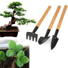 Mini Garden Tool Set 3pcs