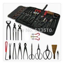 Multi Functional Bonsai Tools Set 14pcs