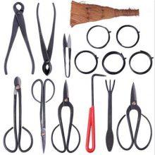 Bonsai Tools Set Multi Function 10pcs