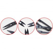 5Pcs Bonsai Garden Snips Shears