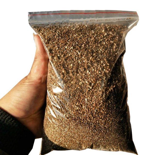 Nutrient Vermiculite Fleshier Bonsai Tree Flower Soil