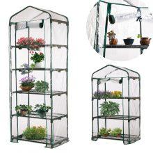 Warm Mini Household Greenhouse Nursery Cover