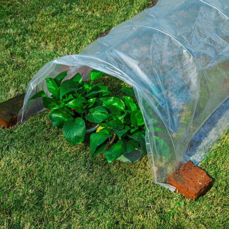 Mini Garden Greenhouse Plant Tree Cover 5m